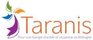Taranis - Pour une énergie durable et citoyenne en Bretagne